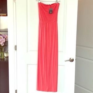 NWT Coral Maxi in XS